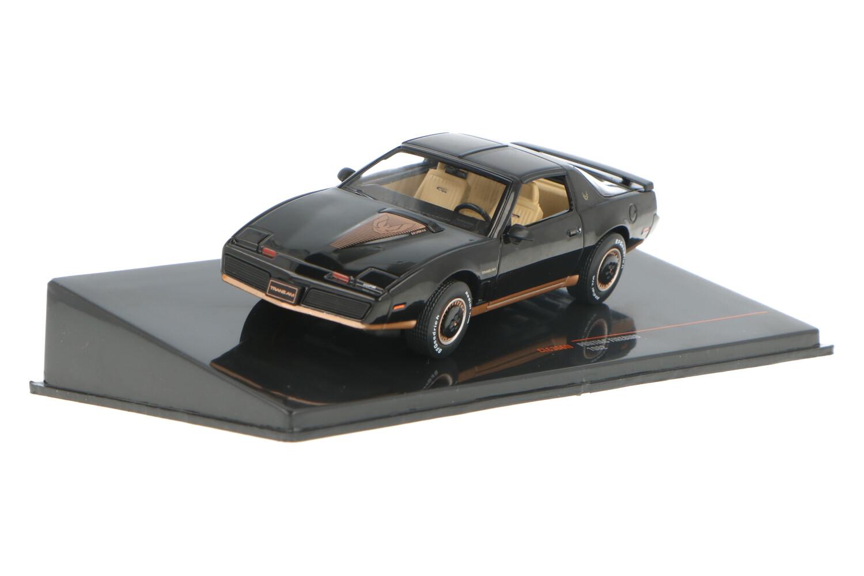 Pontiac Firebird - Modelauto schaal 1:43