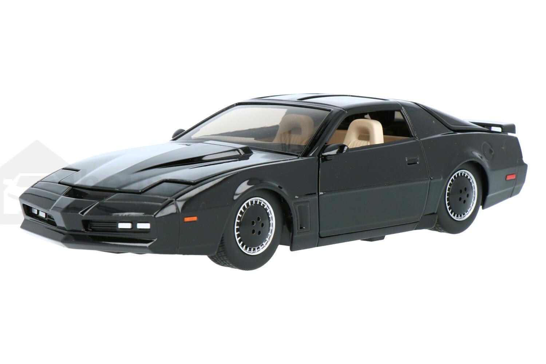 Pontiac Firebird - Modelauto schaal 1:24