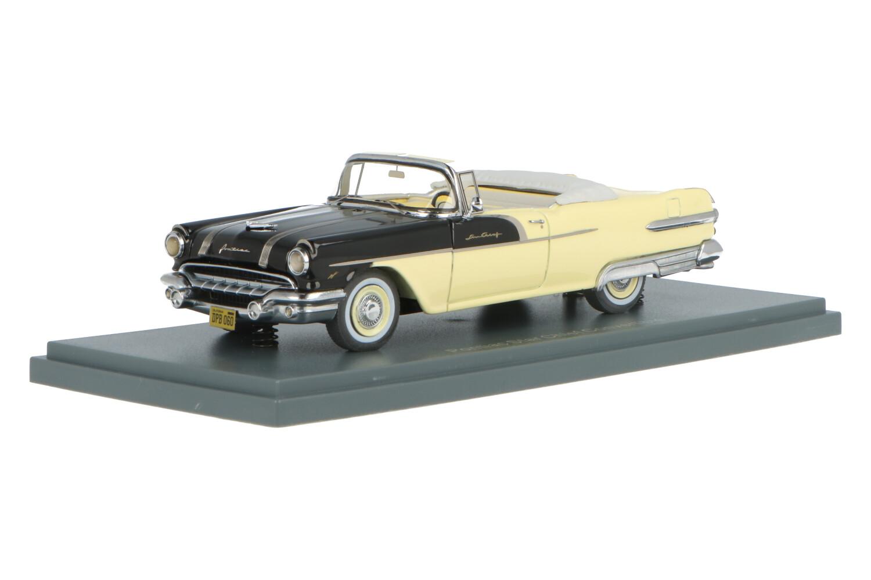 Pontiac Star Chief Convertible - Modelauto schaal 1:43