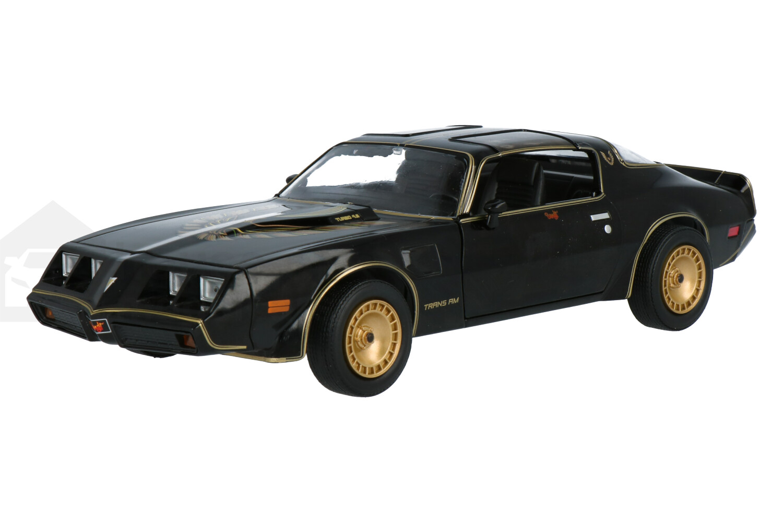 Pontiac Trans Am - Modelauto schaal 1:24