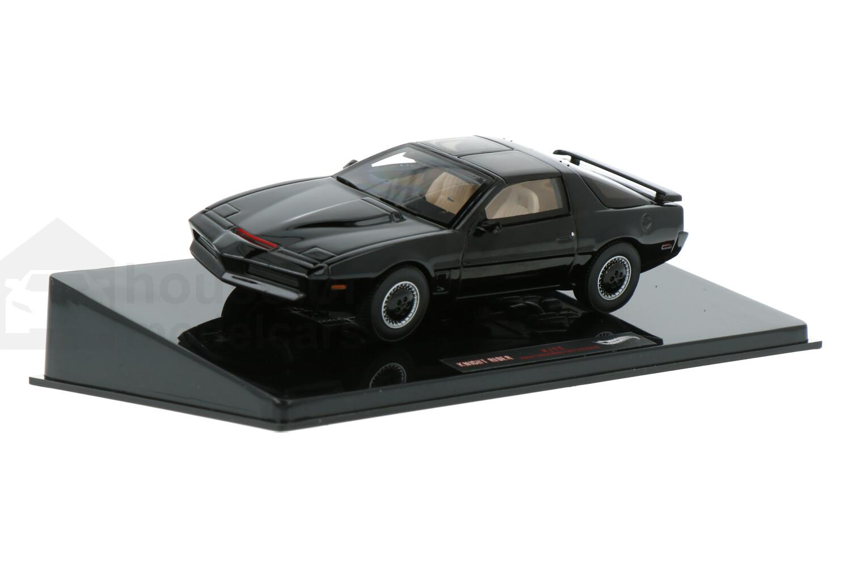 Pontiac Trans-Am - Modelauto schaal 1:43