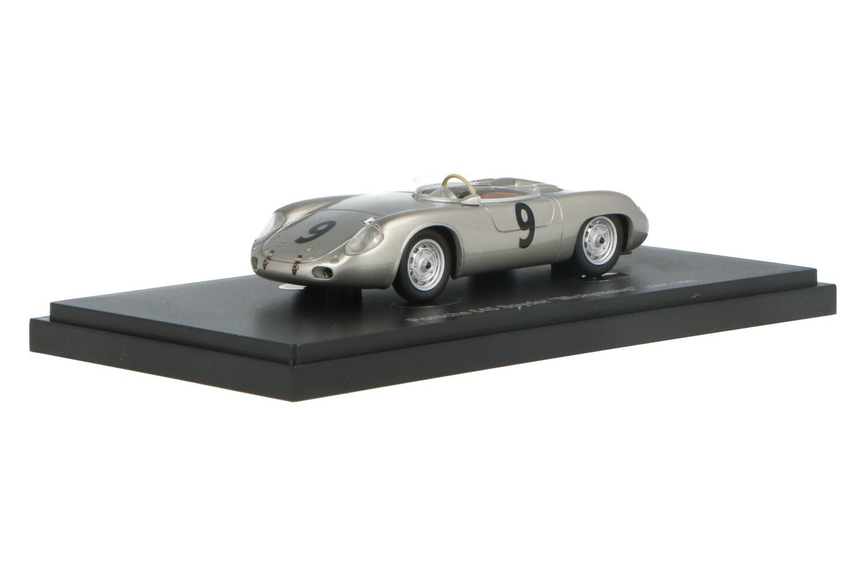 Porsche 645 Spyder Mickymaus' - Modelauto schaal 1:43