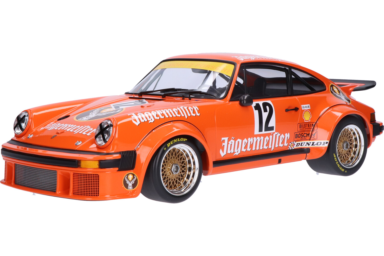 Porsche 911 - 934 - Modelauto schaal 1:12