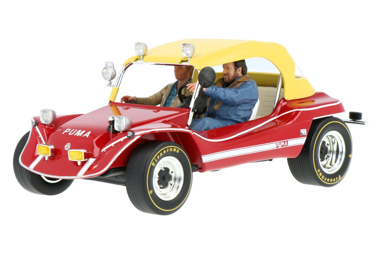Puma Dune Buggy - Modelauto schaal 1:18