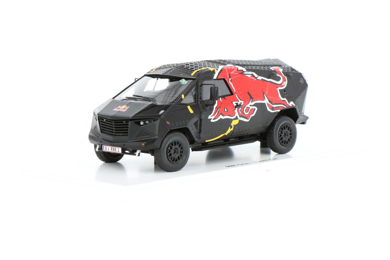 Red Bull RBE One - Modelauto schaal 1:43