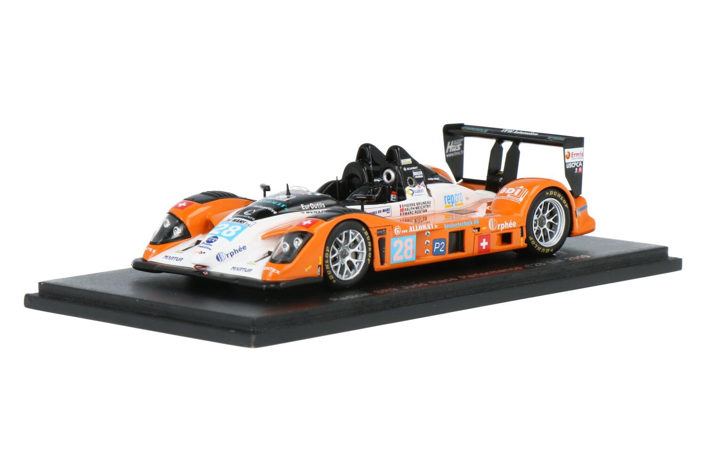Radical SR9 Judd - Modelauto schaal 1:43