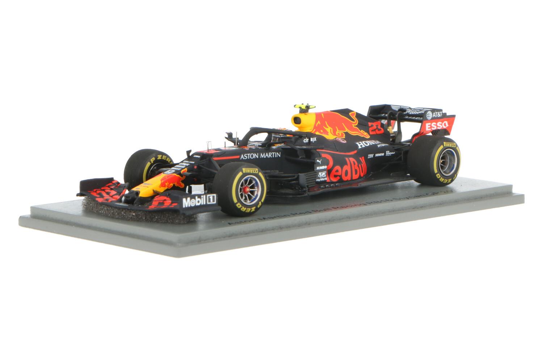 Red Bull Racing RB16 - Modelauto schaal 1:43