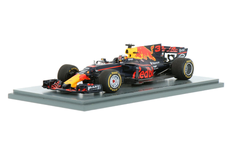 Red Bull Racing RB13 - Modelauto schaal 1:43