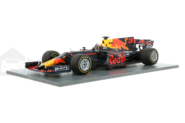 Red Bull Racing RB13 - Modelauto schaal 1:18