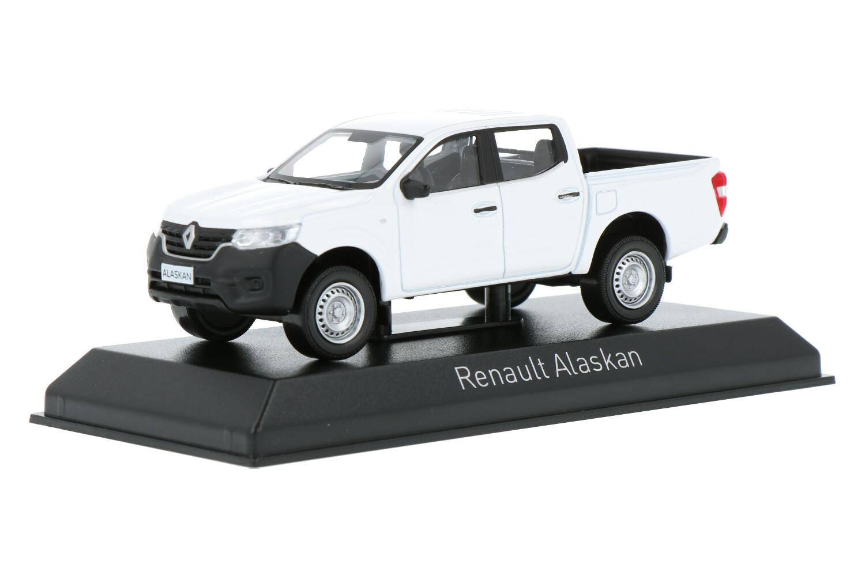 Renault Alaskan - Modelauto schaal 1:43