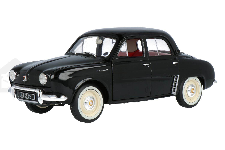 Renault Dauphine - Modelauto schaal 1:18