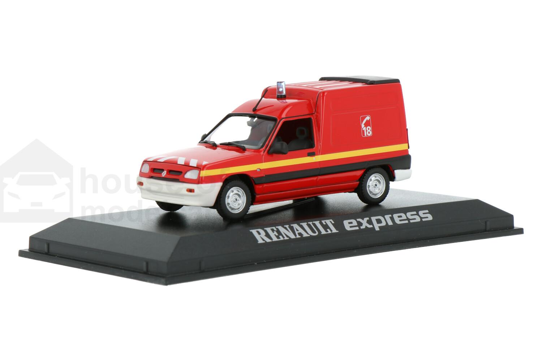 Renault Express - Modelauto schaal 1:43
