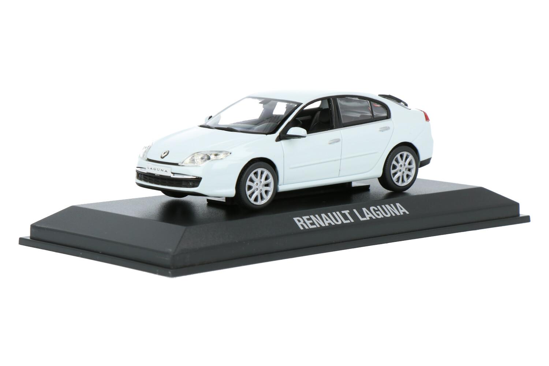 Renault Laguna - Modelauto schaal 1:43