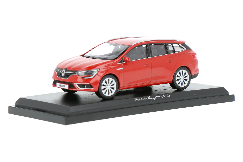 Renault Megane Estate - Modelauto schaal 1:43