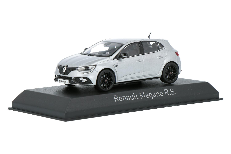Renault Megane R.S. - Modelauto schaal 1:43