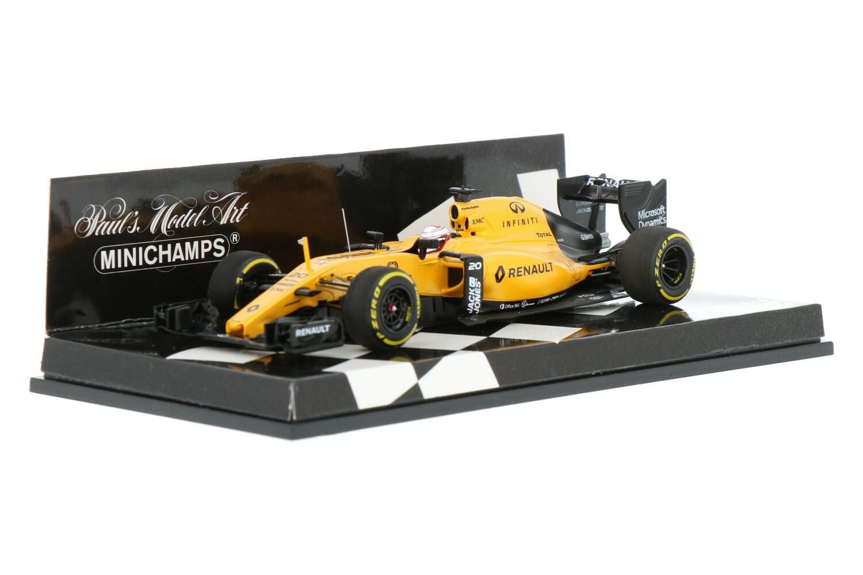 Renault F1 R.S.16 - Modelauto schaal 1:43