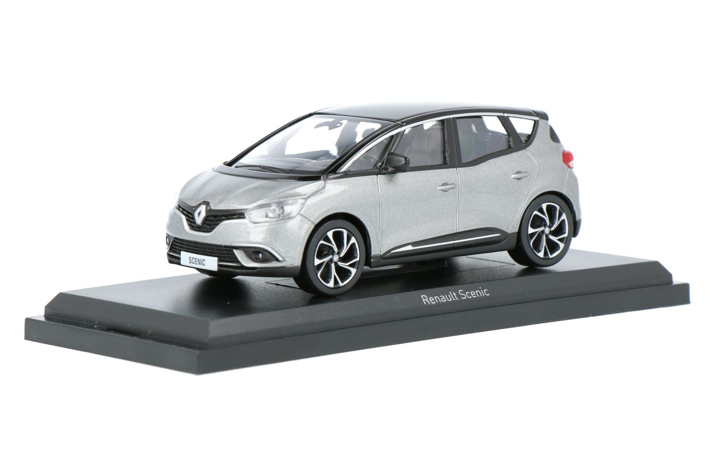 Renault Scenic - Modelauto schaal 1:43