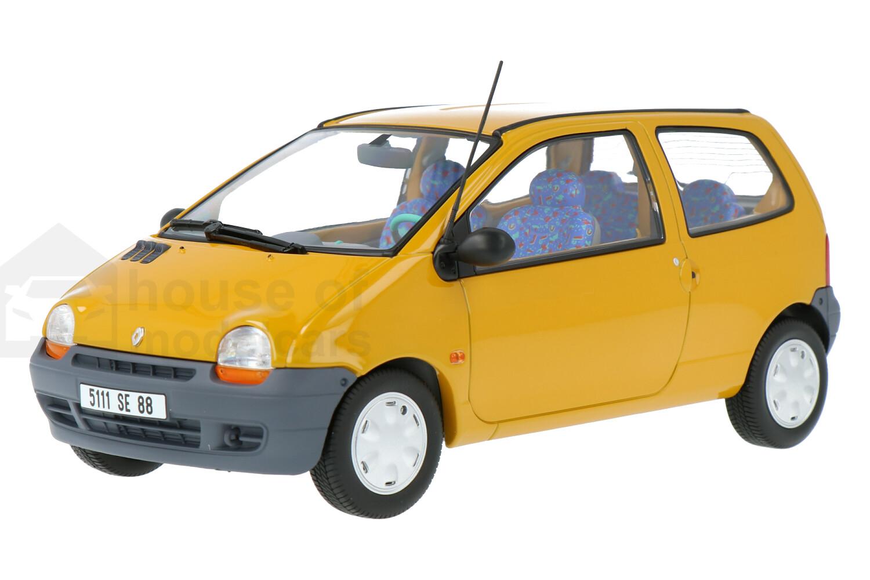 Renault Twingo - Modelauto schaal 1:18