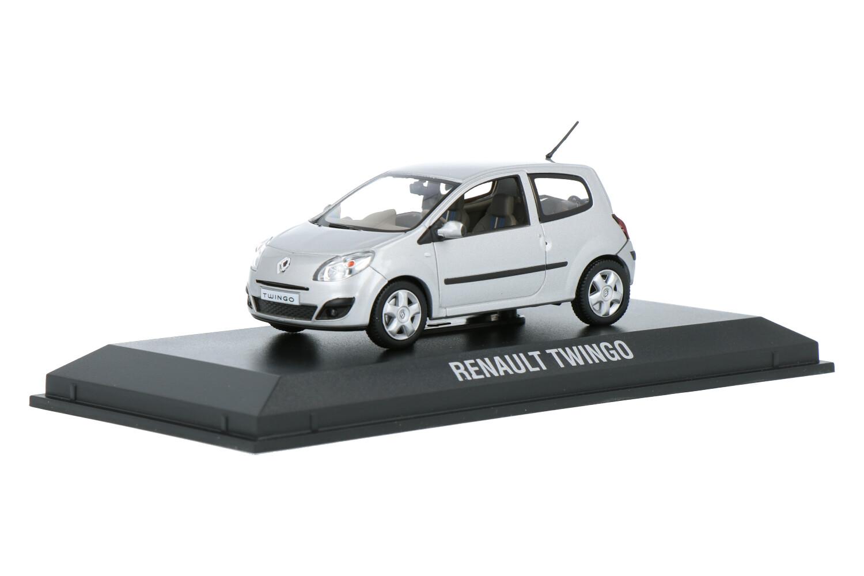 Renault Twingo - Modelauto schaal 1:43