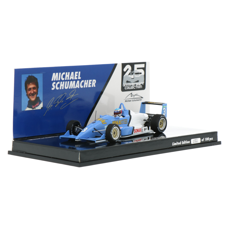 Reynard Spiess F903 - Modelauto schaal 1:43