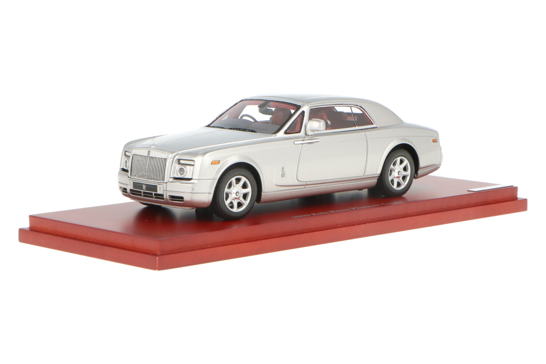 Rolls Royce Phantom Coupé - Modelauto schaal 1:43