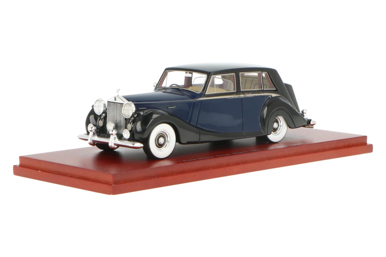 Rolls Royce Silver Wraith 'Park Ward Saloon' - Modelauto schaal 1:43