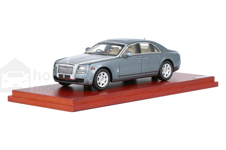 Rolls Royce Ghost - Modelauto schaal 1:43