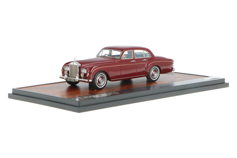 Rolls Royce H.J. Mulliner Flying Spur - Modelauto schaal 1:43