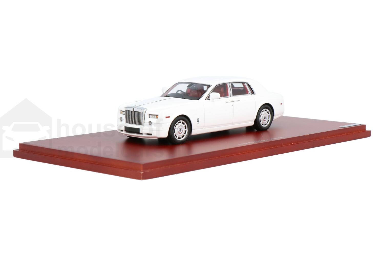 Rolls Royce Phantom - Modelauto schaal 1:43
