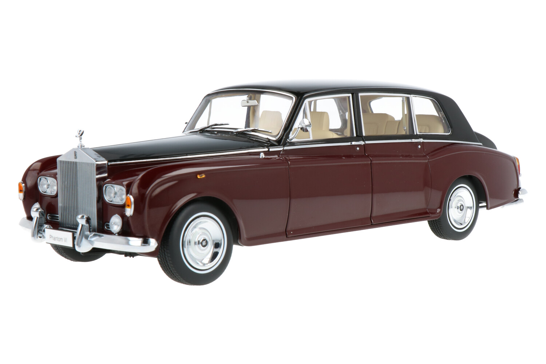 Rolls Royce Phantom VI - Modelauto schaal 1:18