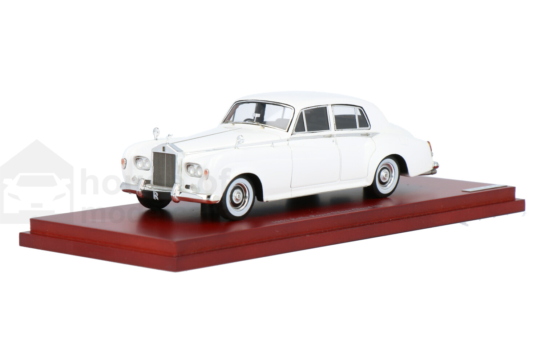 Rolls Royce Silver Cloud III - Modelauto schaal 1:43