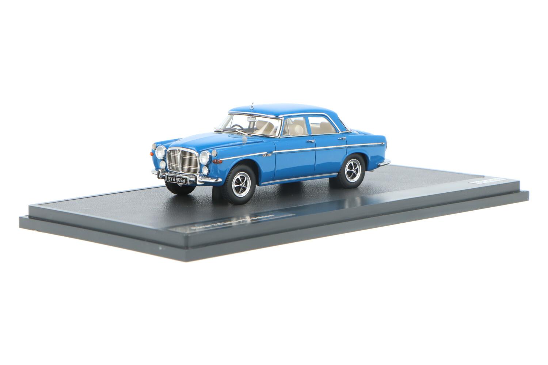 Rover 3.5 Litre P5b Saloon - Modelauto schaal 1:43