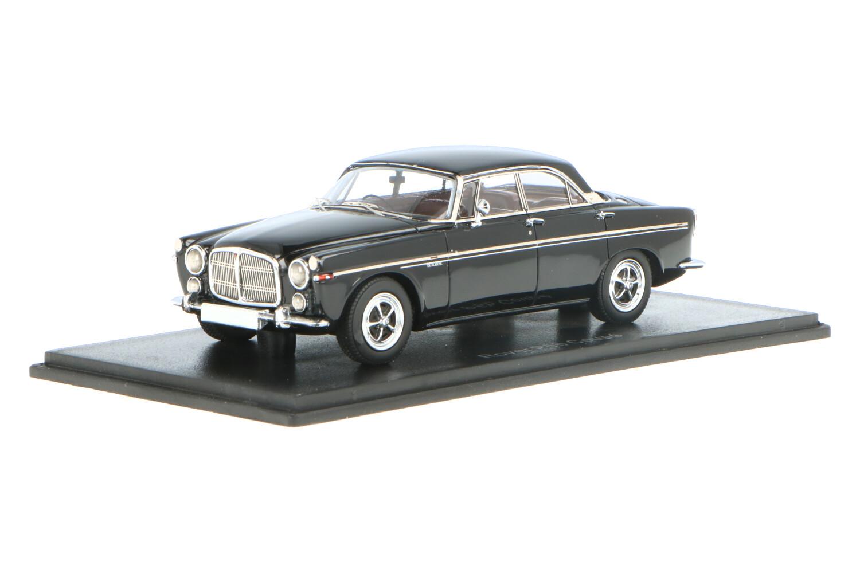 Rover P5B Coupé - Modelauto schaal 1:43