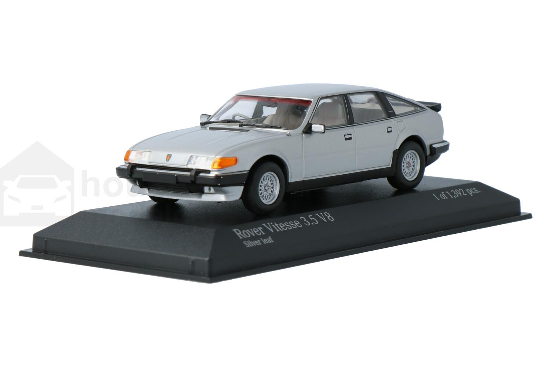 Rover Vitesse 3.5 V8 - Modelauto schaal 1:43