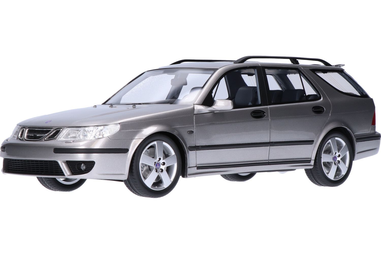 Saab 9-5 Sportcombi Aero - Modelauto schaal 1:18
