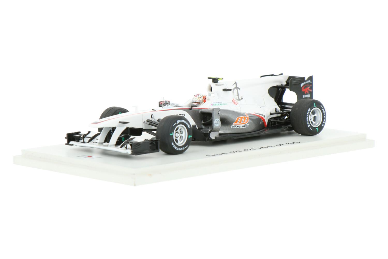Sauber F1 Team C29 - Modelauto schaal 1:43
