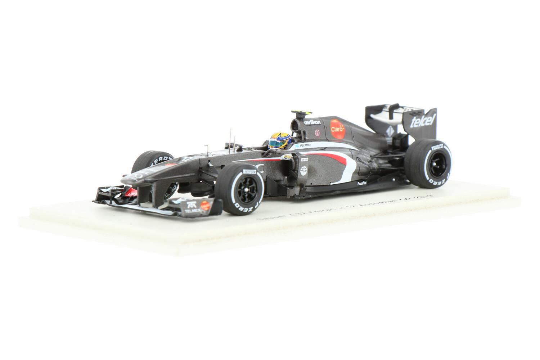 Sauber F1 Team C32 Ferrari - Modelauto schaal 1:43