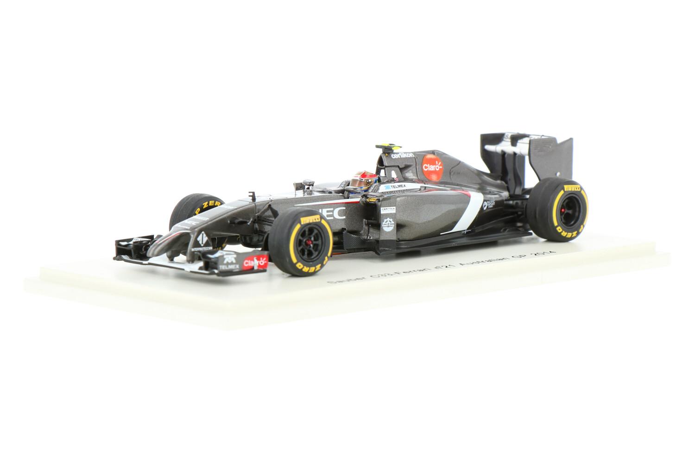 Sauber F1 Team C33 Ferrari - Modelauto schaal 1:43