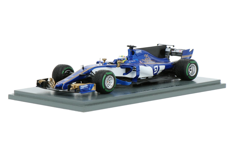 Sauber F1 Team C36-Ferrari - Modelauto schaal 1:43