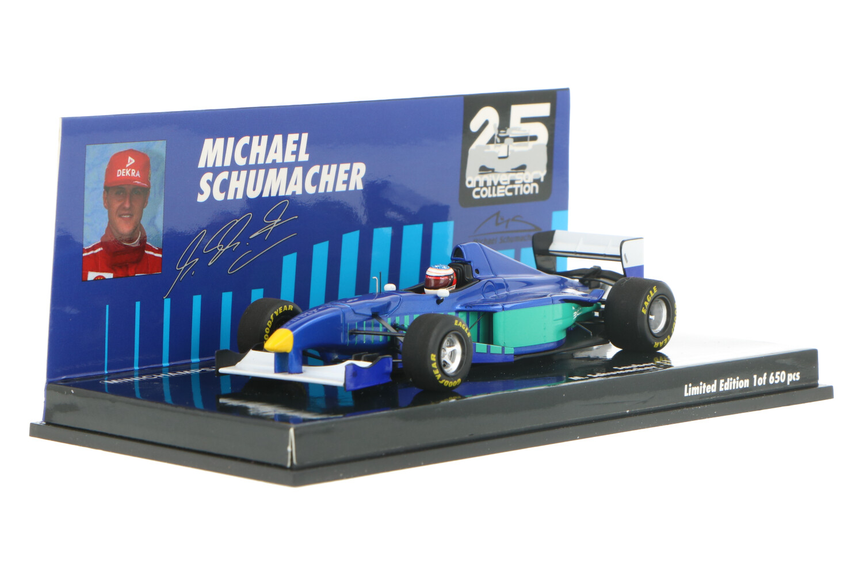 Sauber F1 Team C16 Ferrari - Modelauto schaal 1:43