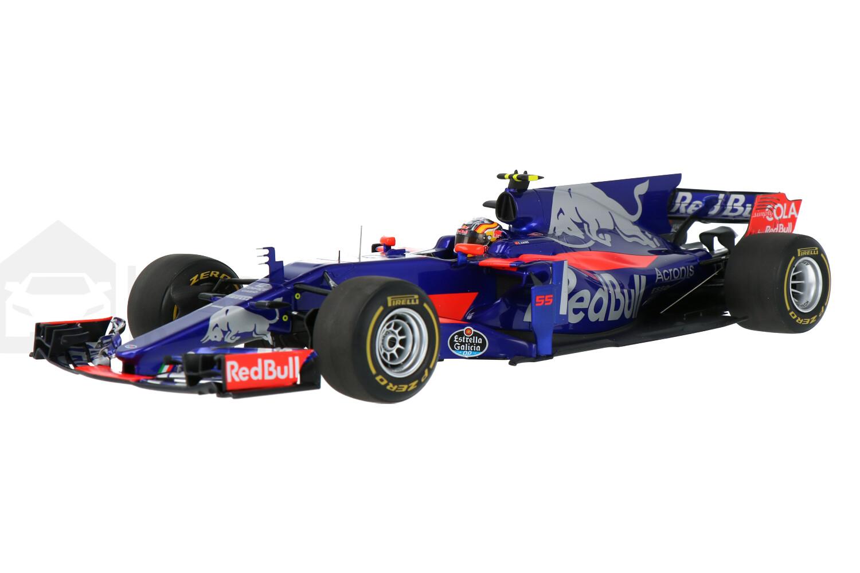 Scuderia Toro Rosso STR12 - Modelauto schaal 1:18