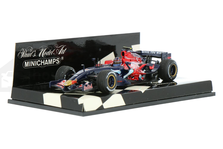Scuderia Toro Rosso STR2 - Modelauto schaal 1:43