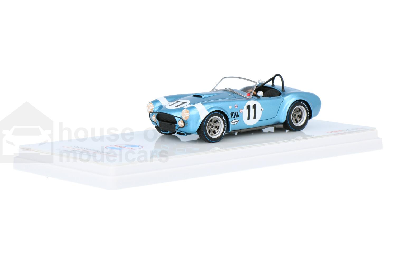 Shelby Cobra Cobra - Modelauto schaal 1:43