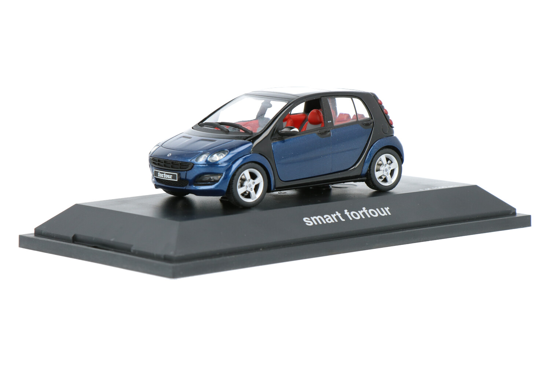 Smart Forfour - Modelauto schaal 1:43