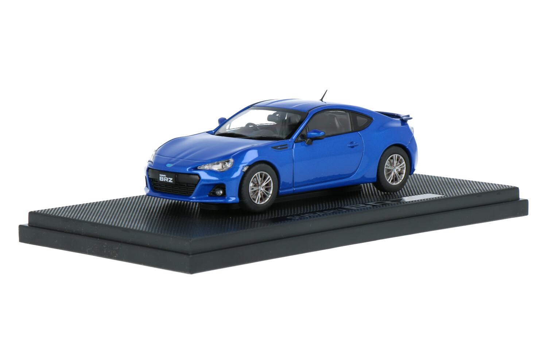 Subaru BRZ - Modelauto schaal 1:43
