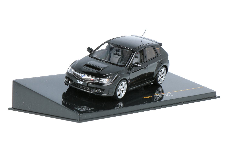 Subaru Impreza WRX STI - Modelauto schaal 1:43