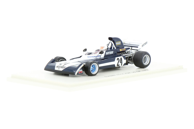 Surtees TS14 - Modelauto schaal 1:43