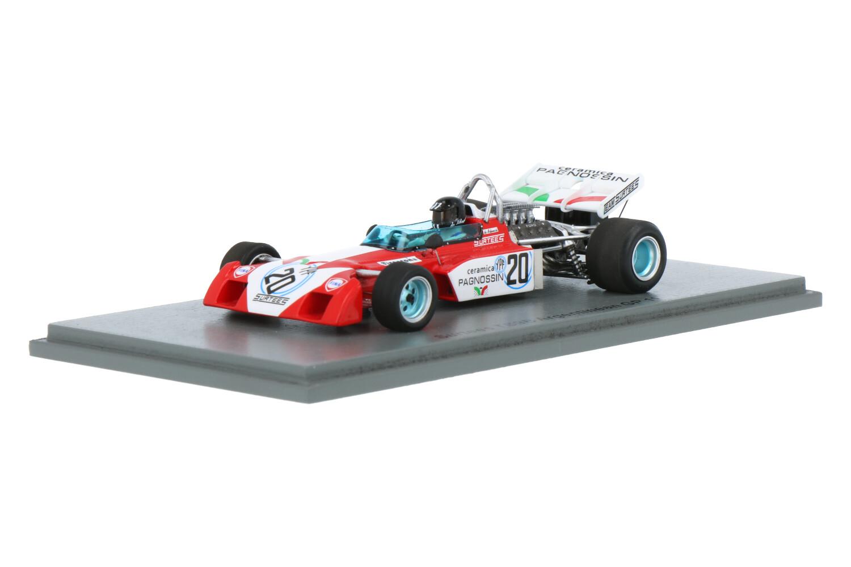 Surtees TS9B - Modelauto schaal 1:43