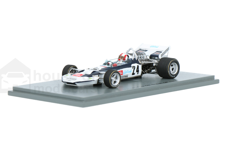 Surtees TS9 - Modelauto schaal 1:43