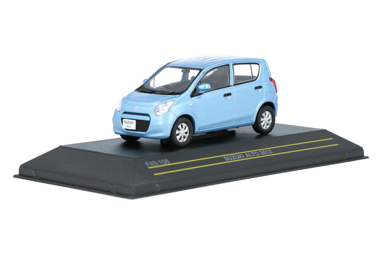 Suzuki Alto - Modelauto schaal 1:43